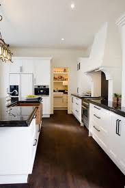 White Kitchen Cabinets Photos Sparkling Trend 25 Gorgeous Kitchens With A Bright Metallic Glint