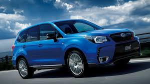 subaru suv sport 2015 subaru forester ts review top speed