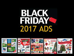 walgreens thanksgiving day ad black friday 2017 leaked ads and deals