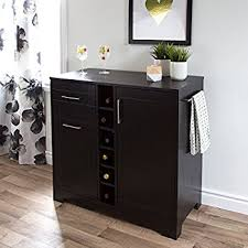amazon com kings brand furniture buffet server sideboard cabinet