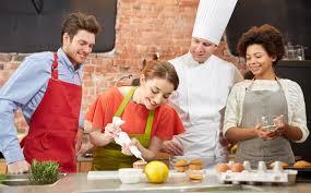 cours de cuisine cours de patisserie smartbox