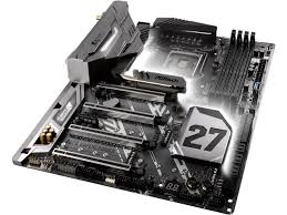 best black friday motherboard deals asrock z270 supercarrier intel motherboard free ssd and case