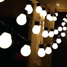Garland Fairy Lights by Vertical Hanging String Lights 1xnew Patio G40 String Light