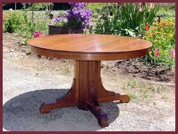 Best  Pedestal Tables Ideas On Pinterest Round Pedestal Tables - Antique white oval pedestal dining table