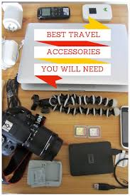 best travel accessories 15 travel accessories that you will need for australia travel
