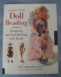 doll design book lemon tree tales patti culea doll books