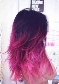 60 ombre hair color ideas blond brown red black hair