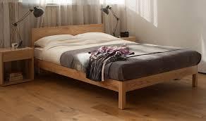 scandinavian bed frame frame decorations