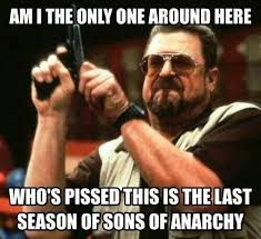 Sons Of Anarchy Meme - 39 memes only sons of anarchy fans will understand soafanatic