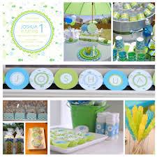 1st birthday party ideas for 1st birthday party ideas green baby birthday boy