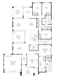 red ink homes floor plans the hamlin display home by red ink homes in rivergums baldivis