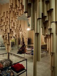 Nature Concept In Interior Design Karis Suppose Design Office Precedent For The Urban Room