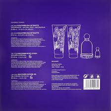 halloween perfume jesus del pozo amazon com halloween by j del pozo for women 4 pc gift set