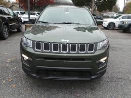 jeep compass sunroof green jeep compass for sale used cars on buysellsearch