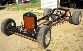 Rat Rods For Sale Cheap Today You Can Build A T Bucket For Way Under 3000 Tbucketplans Com