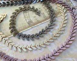 necklace chain jewelry making images Chains for jewelry making etsy jpg