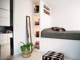 chambre petit espace idées d aménagement de petits espaces chambres cuisine et extérieur