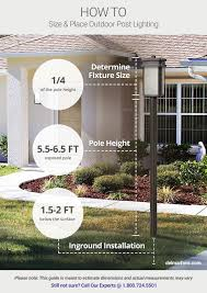 installing landscape lighting outdoor lighting ideas u0026 tips add curb appeal with front door