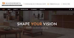 small businesses doing big things andersen office interiors jrs