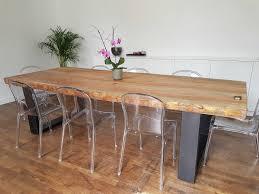 fabriquer sa table de cuisine fabriquer sa table de salle à manger photo avec fabriquer sa table