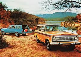 curbside classic 1991 jeep grand wagoneer u2013 iconic