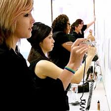 makeup classes san francisco kett airbrush makeup classes near you san francisco chicago