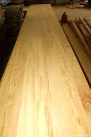 iroko edge glued butcher block countertops jieke wood