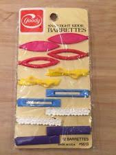 goody barrettes goody barrettes ebay