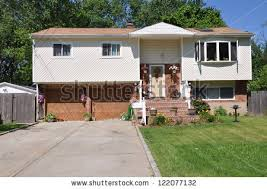 split level house stock images royalty free images u0026 vectors
