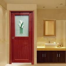 bathroom door designs pvc bathroom door manufacturers suppliers dealers in chennai