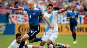 Michael Duncan Clark Bench Press 2015 Gold Cup Preview Usa Aims To Seal Confederations Cup Berth
