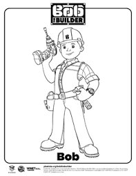 printables pbs parents bob builder pbs