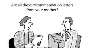 how not to ask for a recommendation letter adam grant pulse