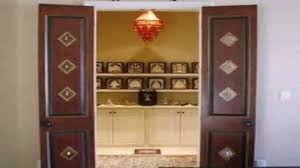 house pooja room door design youtube
