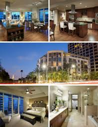los angeles apartment of the day wilshire victoria 2 2 5