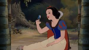 snow white dwarfs blu ray
