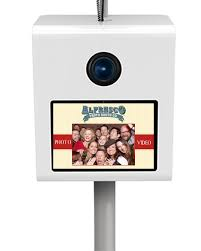 photo booth photo booth rental naperville alfresco booth