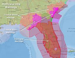 Coral Springs Florida Map by Tropical Storm Watch Posted For Southeast Alabama The Alabama