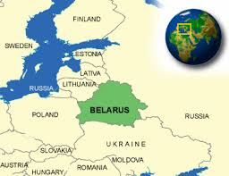 map of belarus belarus facts culture recipes language government