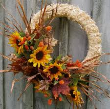 fall wreath ideas decorating autumn wreaths for wonderful wall and door decor ideas