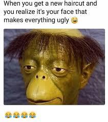 Hair Cut Meme - 25 best memes about new haircut new haircut memes