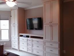 Built In Cabinet Designs Bedroom by Home Design Built In Shelves And Cabinets Traditional Bedroom