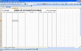 Free Excell Templates Excel Accounting Templates Free