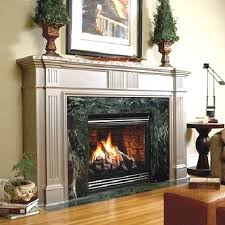 Btu Gas Fireplace - 42