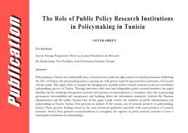 Tps Cover Sheet by Public Policies U2013 Jasmine Foundation