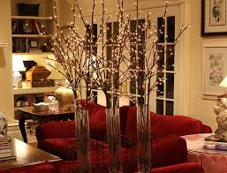 battery operated lighted branches inspiring lighted branches battery operated databreach design home