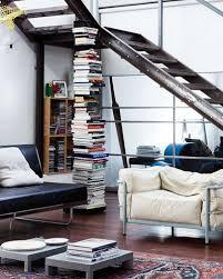 Sapiens Bookshelf Vertical Spine Bookcases