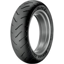 amazon com dunlop elite 3 radial touring tire rear 200 50r18