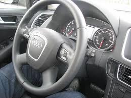 Audi Q5 Inside Bmwblog Audi Q5 Test Drive Does The X3 Stand A Chance