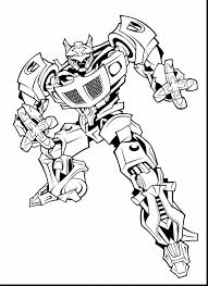 Terrific Transformers Coloring Pages Dokardokarz Net Transformer Color Page